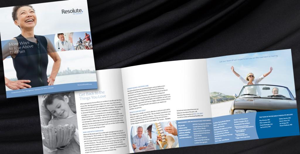Resolute Brochure